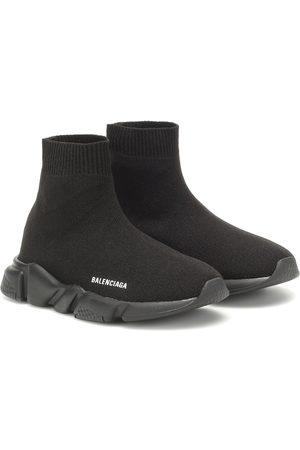 Balenciaga Speed Trainer sock sneakers