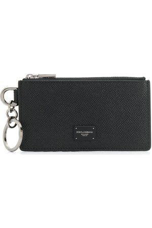 Dolce & Gabbana Man Plånböcker - Plånbok med dragkedja
