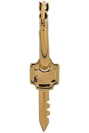 NORTHSKULL Nyckelformade örhängen