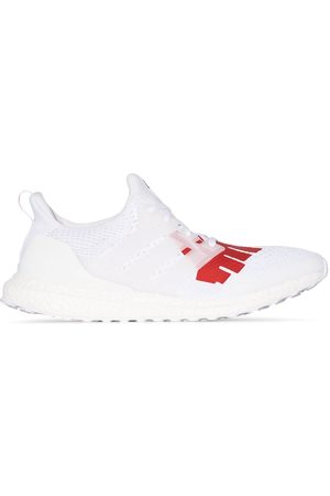 adidas Man Sneakers - X Undefeated Ultraboost sneakers