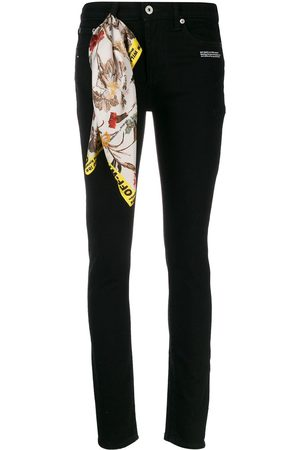OFF-WHITE Skinny-jeans