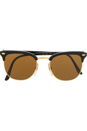 Persol Solglasögon med runda bågar