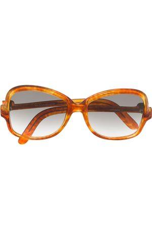 Yves Saint Laurent Tonade solglasögon från 1970-talet
