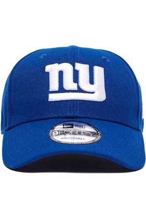 New Era Man Kepsar - NFL New York Giants 9FORTY Cap