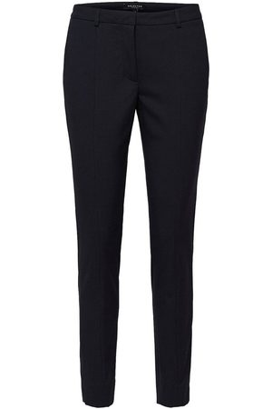 Selected Muse Fie cropped pant