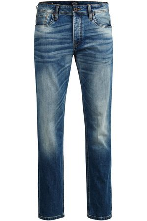 Jack & Jones Man Jeans - Mike Original Ge 616 Comfort Fit-jeans Man