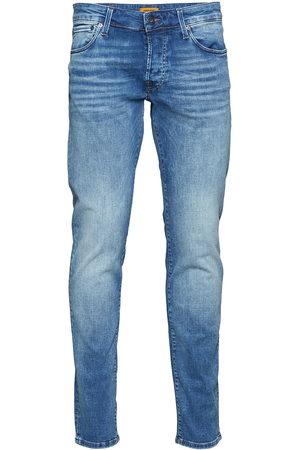 Jack & Jones Man Slim - Jjiglenn Jjicon Jj 357 50sps Noos Slimmade Jeans Jack & J S