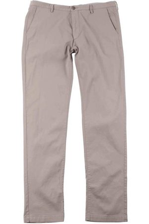 HUGO BOSS Boss Rice 3D Khaki Chinos