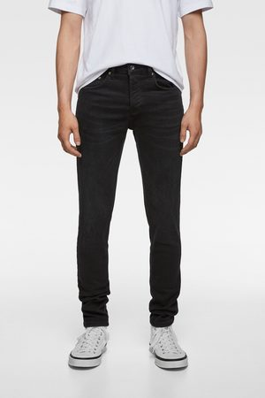 Zara Jeans skinny softness