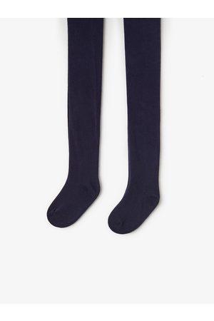 Zara Tvåpack enfärgade strumpbyxor