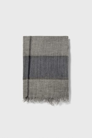Zara Randig jacquardscarf