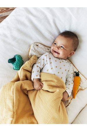 Zara Kvinna Bärpåse för bebis med textur