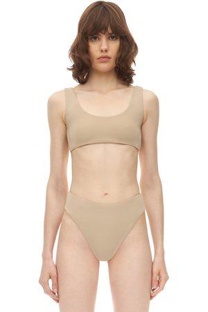 AEXAE Kvinna Bikinis - Magnum Lycra Bikini Top