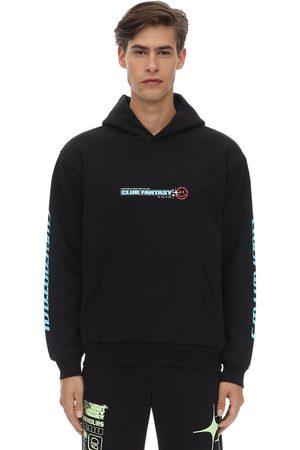 CLUB FANTASY Man Hoodies - Endless Euphoria Sweatshirt Hoodie