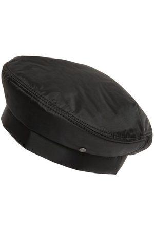Le Mont St Michel Kvinna Bomberjackor - Nolan Bomber Nylon Hat