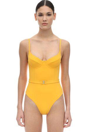 ONIA Kvinna Baddräkter - Danielle One Piece Swimsuit
