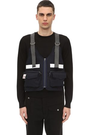 Iise Man Jackor - Structured Rig Vest