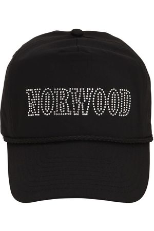 NORWOOD CHAPTERS Man Kepsar - Sunday Cotton Baseball Hat