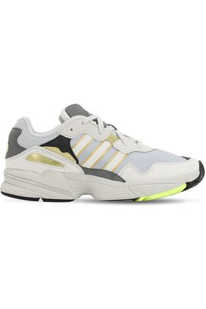 adidas Man Sneakers - Yung-96 Sneakers