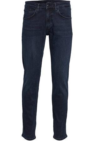 Matinique Priston Slimmade Jeans Blå