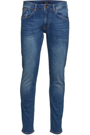 Matinique Priston Skinny Jeans Blå