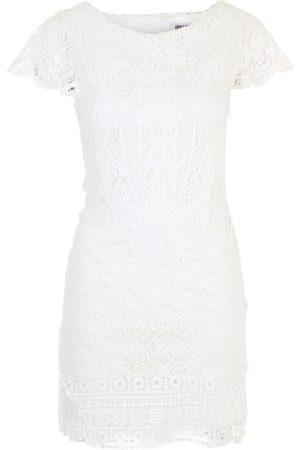 Dry Lake Heart Dress