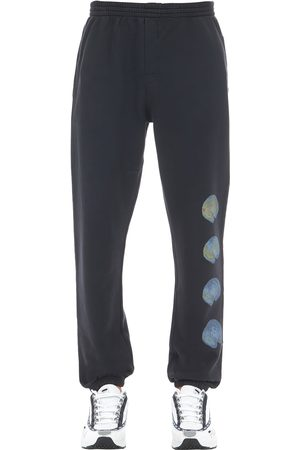 KLSH - KIDS LOVE STAIN HANDS Man Joggingbyxor - Cotton Sweatpants