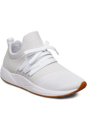 Arkk Copenhagen Raven Mesh S-E15 White Gum - Women Låga Sneakers
