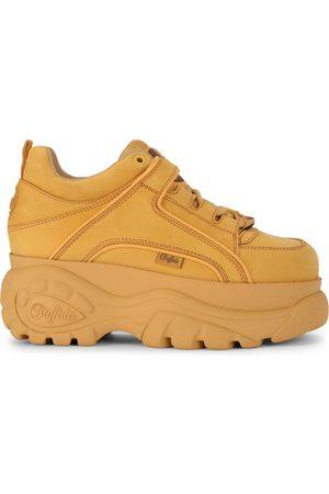 CLD Corin sneaker neon orange