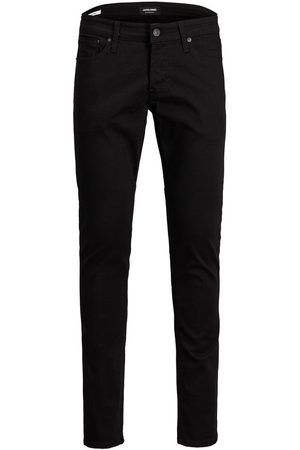 Jack & Jones Glenn Icon Jj 177 50sps Slim Fit-jeans Man