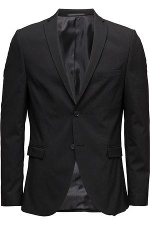 Selected Slhslim-Mylologan Black Blazer B Noos Blazer Kavaj