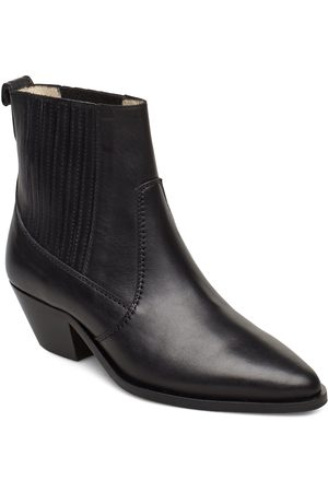Royal RepubliQ Hunter Chelsea Shoes Boots Ankle Boots Ankle Boots With Heel