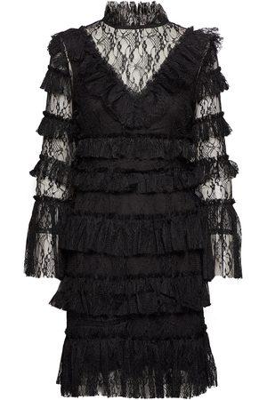 By Malina Rosa Dress Kort Klänning