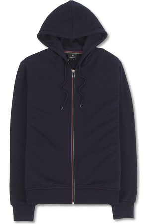 Paul Smith Reg Fit LS Zip Hoody