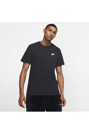 Nike Man Kortärmade - T-shirt Sportswear Club för män