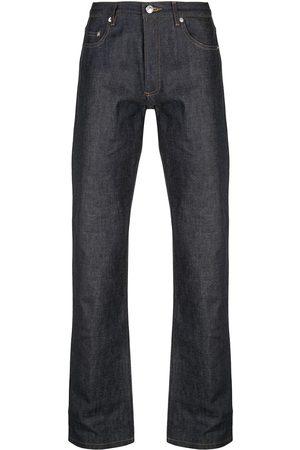 A.P.C Jeans med raka ben