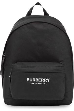 Burberry Ryggsäck med logotyp