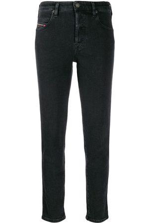 Diesel Kvinna Skinny - Jeans med smal passform