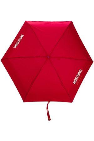 Moschino Regnkläder - Paraply med logotyp