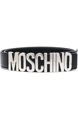 Moschino Skärp med logotyp