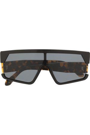 Karen Walker Crazy Tort solglasögon
