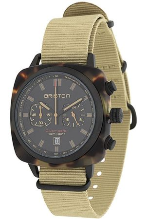 Briston Watches Clubmaster Sport Safari klocka