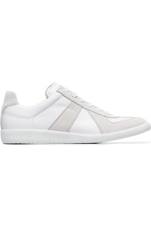 Maison Margiela MMM REPLICA SNKR OF WHT