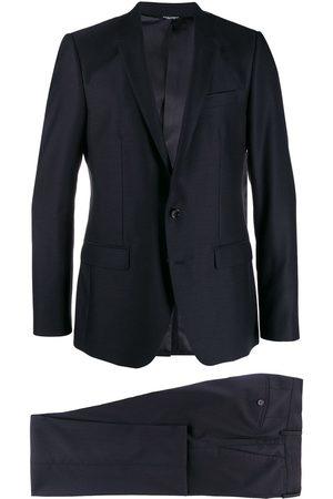 Dolce & Gabbana Klassisk tvådelad kostym