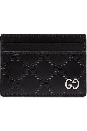 Gucci Korthållare med logotyp