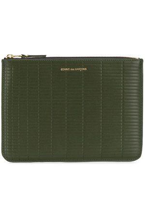 Comme des Garçons Brick Line plånbok