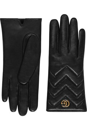 Gucci GG Marmont handskar