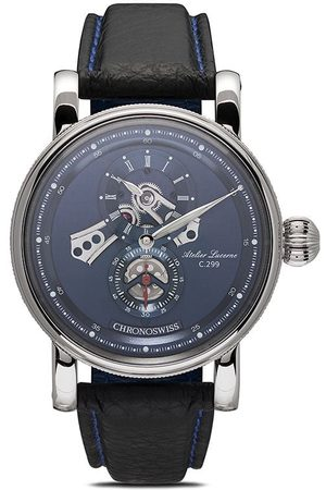 Chronoswiss Flying Regulator Open Gear klocka