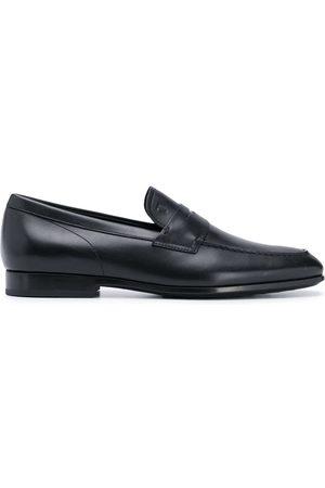 Tod's Loafers i slip-on-modell