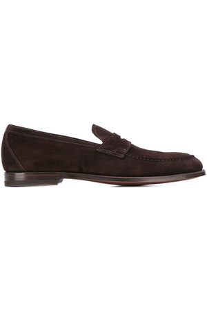 Scarosso Penny-loafers